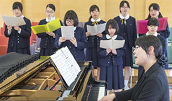 秋田 聖霊 高校